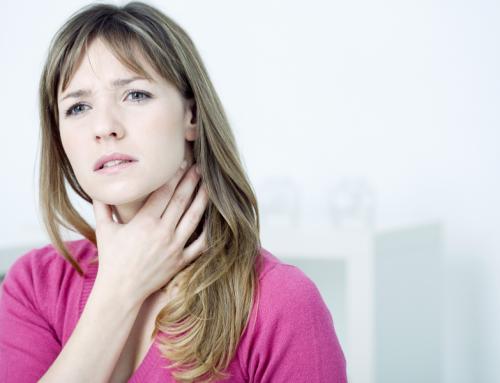 ¿Cómo distinguir entre dolor de garganta, faringitis y amigdalitis?