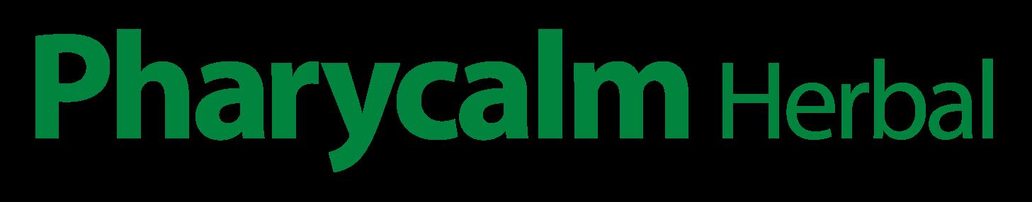 logo Pharycalm