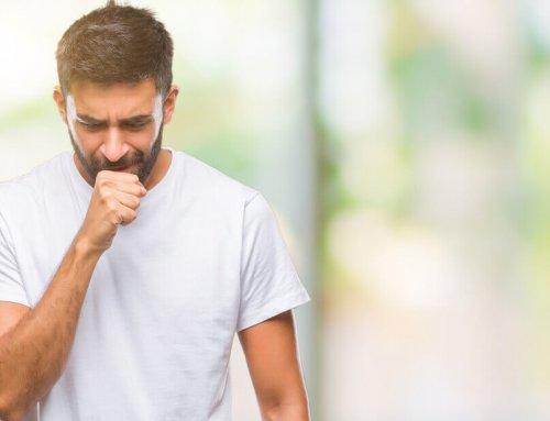 ¿Qué tipo de tos debe llevarnos al médico?