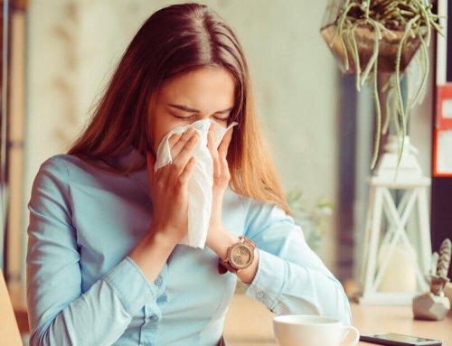 ¿Resfriado o alergia? ¿Cómo podemos detectar de qué se trata?