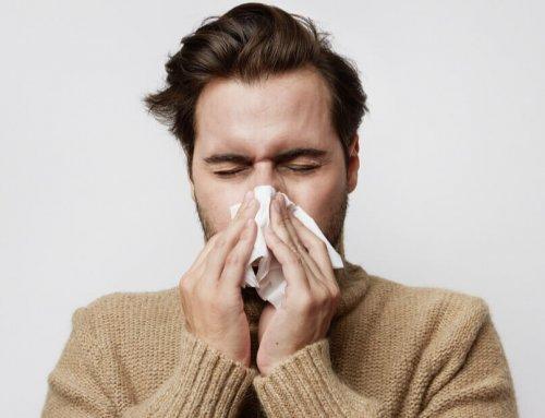 Sequedad nasal, ¿sabes a qué se debe y cómo puedes prevenirla?