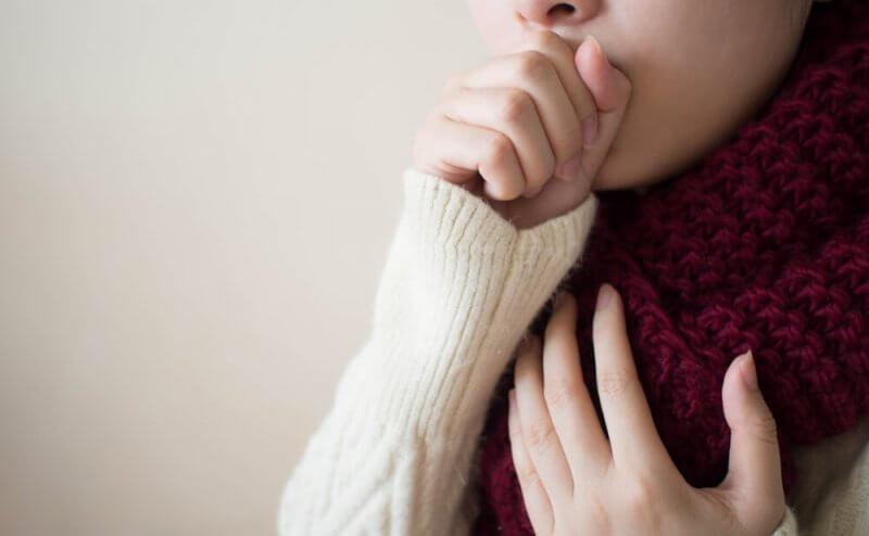 síntomas bronquitis alérgica