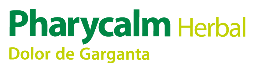 logo pharycalm herbal