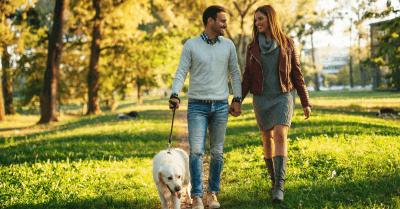 caminar 30 minutos al día