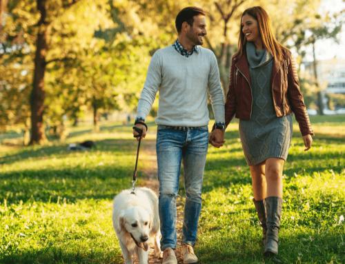 Caminar 30 minutos al día: Conoce sus beneficios