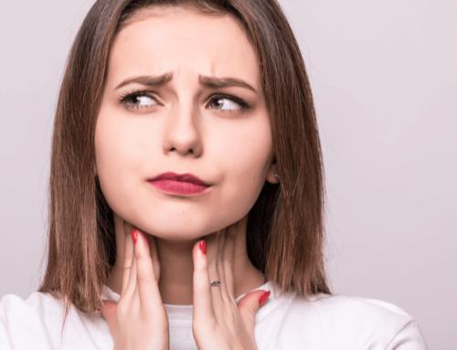 Ácido Hialurónico: Beneficios contra el dolor de garganta
