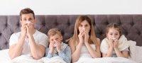 contagia la gripe