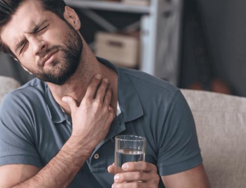 Dolor de garganta: ¿Cómo evitar que empeore?