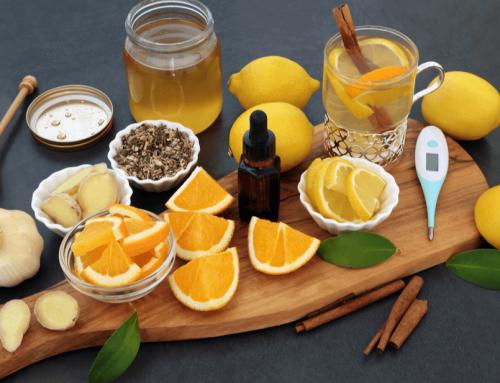 5 consejos de druida contra el resfriado