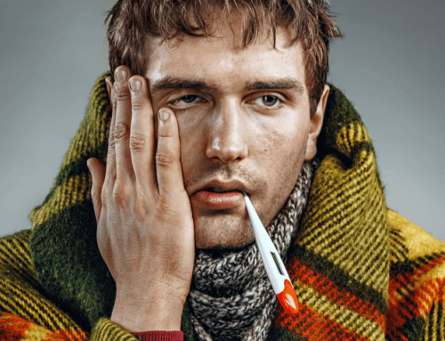 "Gripe Masculina o ""Man Flu"": ¿Afecta más la gripe a los hombres?"