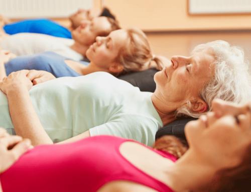 Fisioterapia respiratoria: Aliada en casos de gripe y resfriado