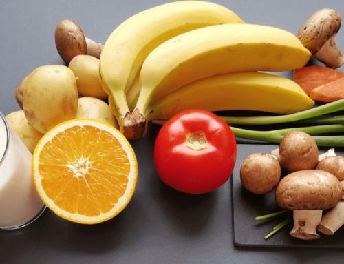 Vitamina B6: ¿Cuáles son sus beneficios?