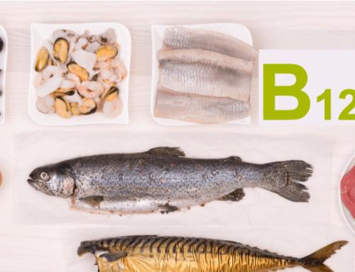 Vitamina B12: ¿Cuáles son sus beneficios para la salud?
