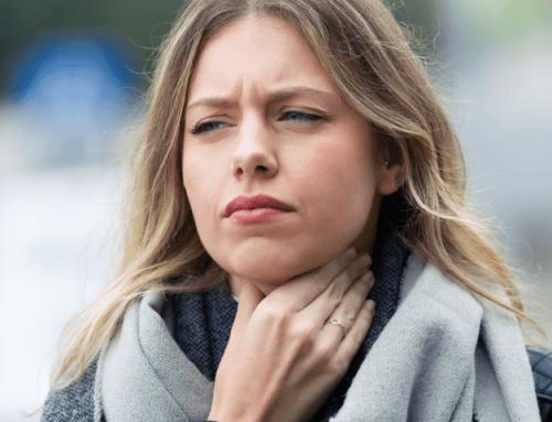 Dolor de garganta: ¿De qué puede ser síntoma?