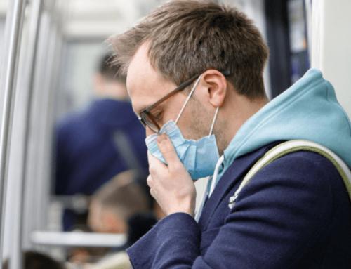 Medidas frente al covid: ¿Ayudarán contra la gripe y los resfriados?