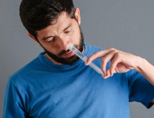 Lavado nasal: ¿Cuándo y cómo realizarlo?