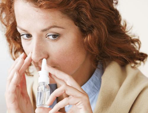 Descongestivos vasoconstrictores: Sus ventajas y desventajas