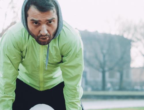 Salir a correr resfriados: ¿Es correcto hacerlo?