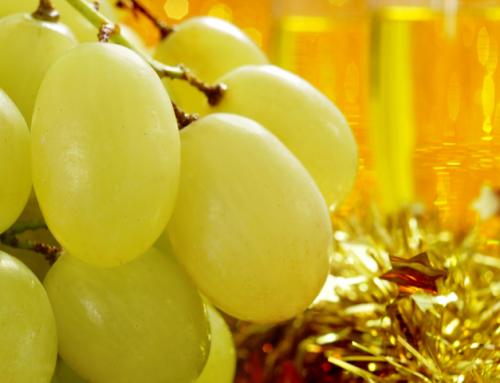 Uvas: Sus beneficios para la salud