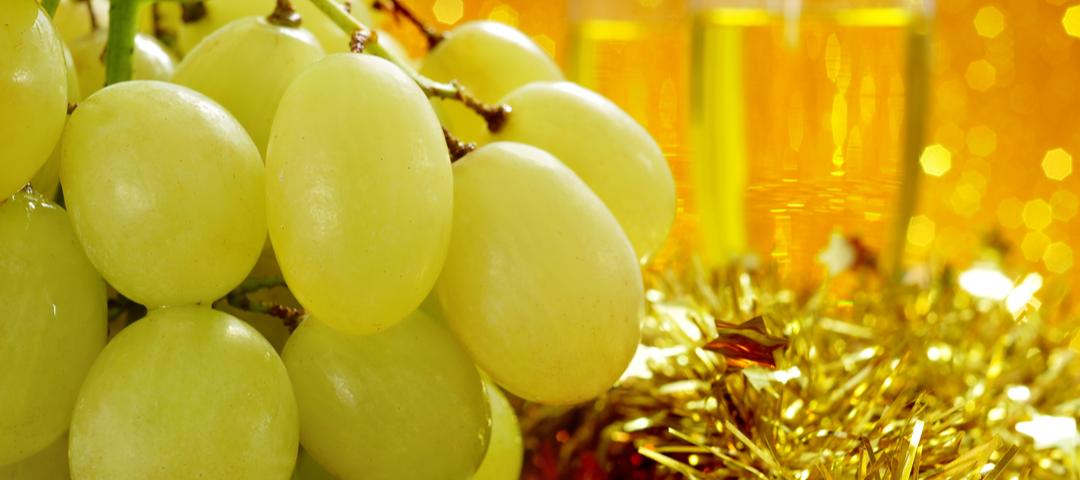 uvas beneficios para la salud