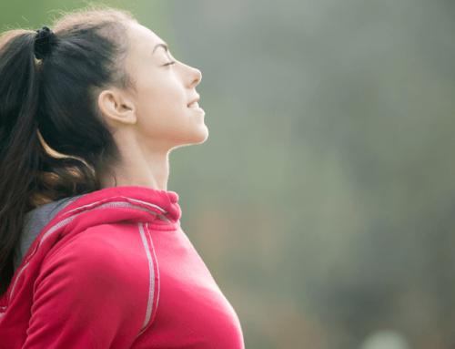 Vías respiratorias: Consejos para cuidarlas y reforzarlas