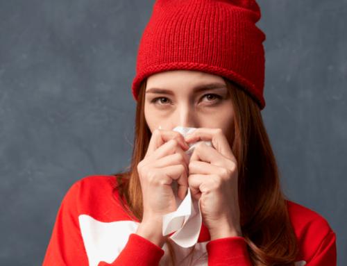 Ojeras y problemas nasales: ¿Qué relaciones existen?