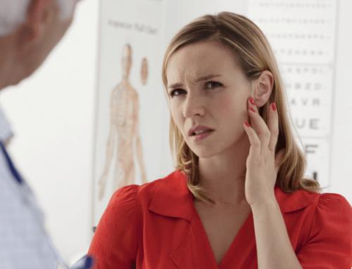 Dolor de oído y dolor de garganta: ¿Por qué sucede?